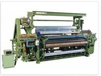 Textile Powerloom Machine