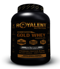 Whey Gold Chocolate