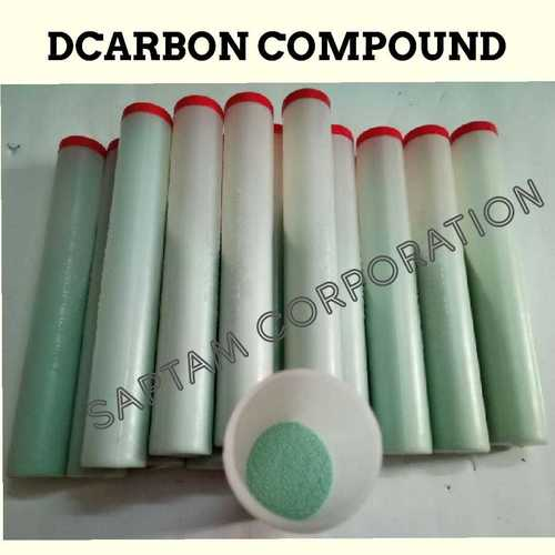 D Carbon Compound