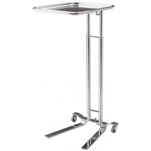 Surgical Stand Trolley