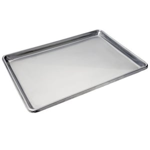 Stainless Steel Square Tray