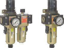 Veljan Air filter Regulator