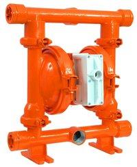 Aluminum AODD 300 pump