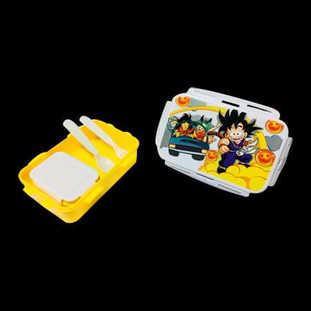 Plastic Tiffin Box
