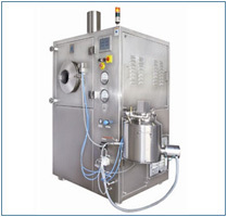 Autocoater - Tablet Auto Coater Machine