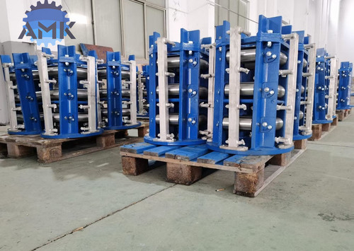 Continuous Casting Equipment