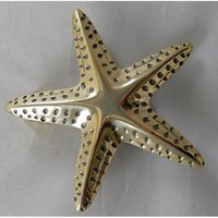 Star Fish Door Knocker