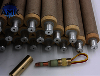 Expendable Thermocouple