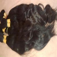 Virgin Brazilian Bulk Human Hair Extension