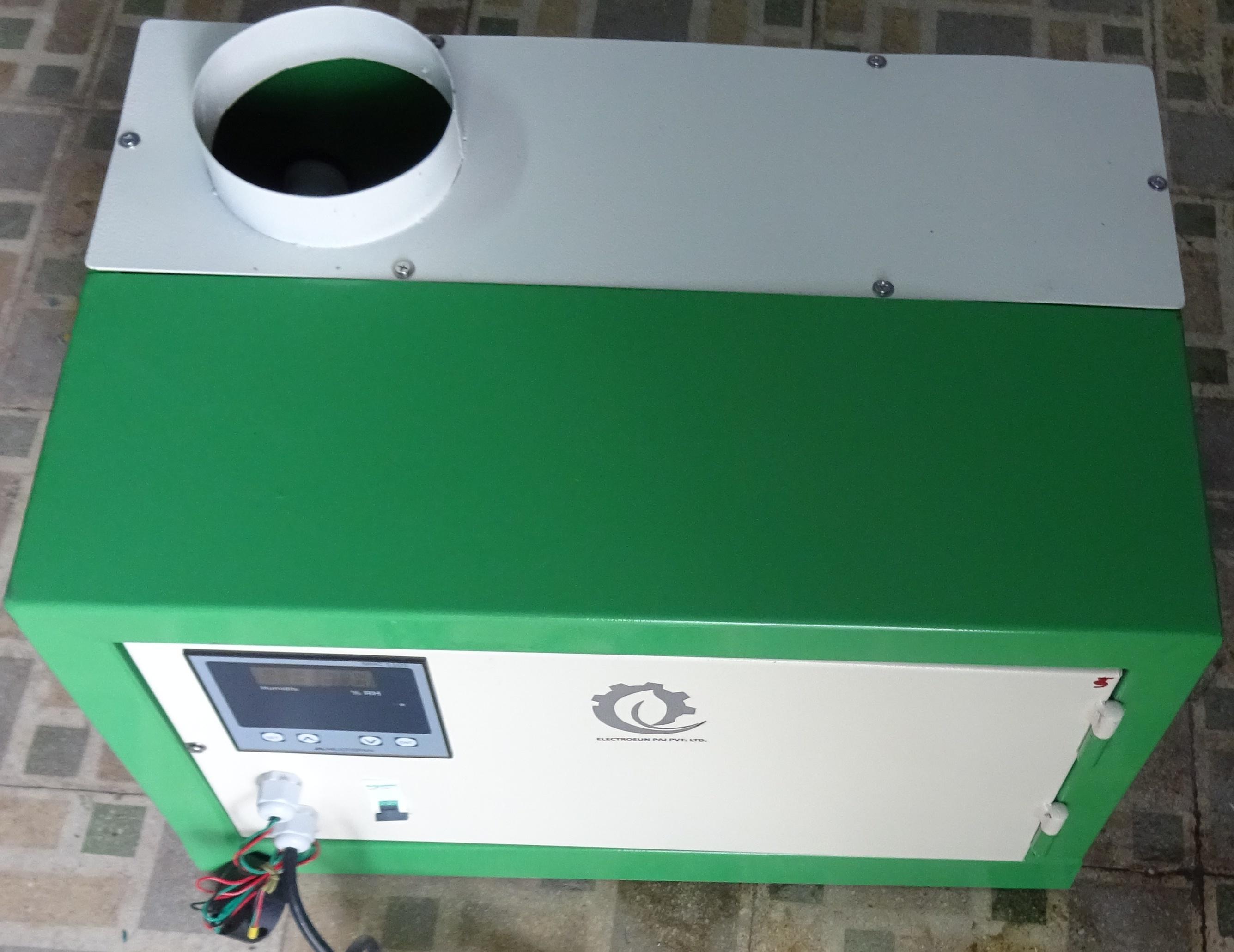 Textile Humidifier