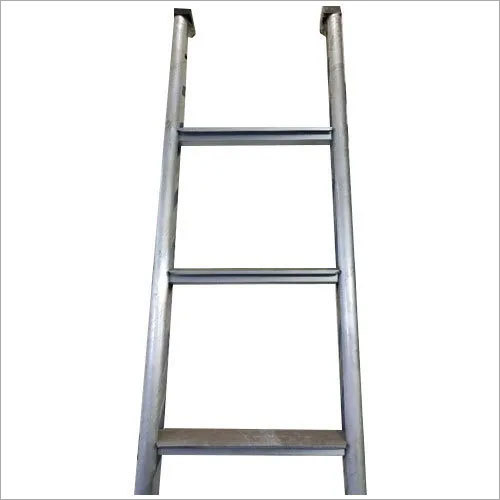 Wall Support Aluminium Ladder