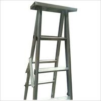 Aluminium Foldable Step Ladder