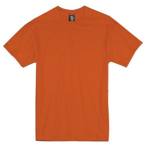 Mens Plain Round neck T Shirts