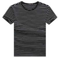 Mens Collared T Shirt