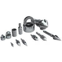 Bimetallic Screw Barrel Tool