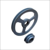 happy Seeder belt Pulley Set