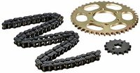 Happy Seeder Chain Sprocket