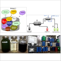 Recycling Solutions and Services for Solvents