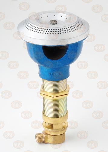 G10 LPG Gas Brass Burner