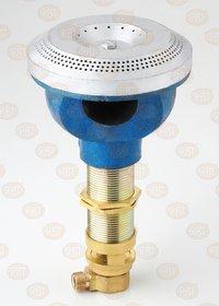 G11 Brass Burner