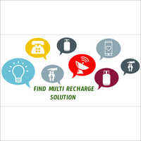 Multi Recharge solution
