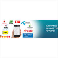 Multi operator recharge services