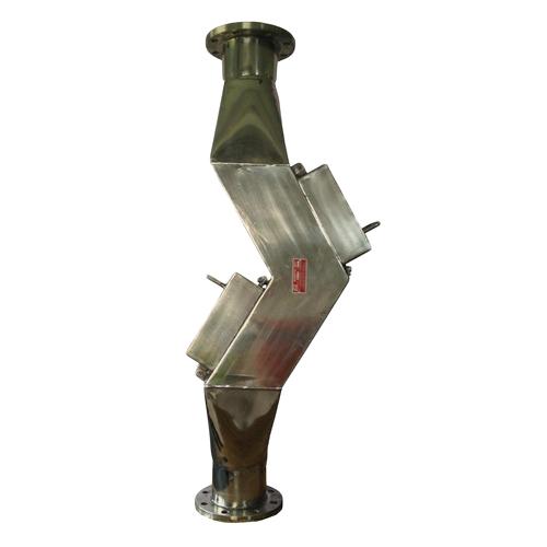 Magnetic Hump
