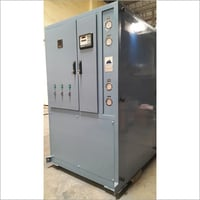 Air Cooled Brine Chillers