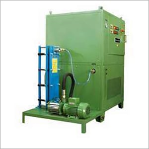 Air Cooled Glycol Chillers