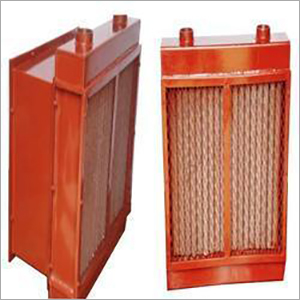 Air Cooled Oil Chiller