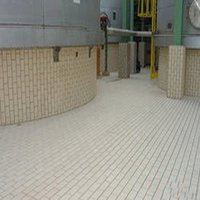 Corrosion Proof Bricks Work