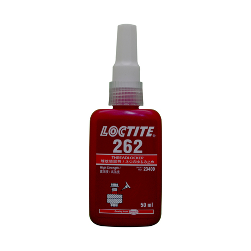 Loctite 262 Threadlocking Adhesive