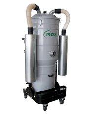 Compressed Air Industrial Vacuum Cleaner Ad56