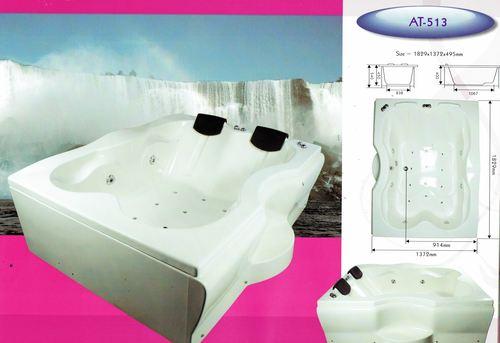 Plain Bathtubs