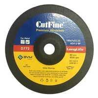Abrasive Velcro Disc