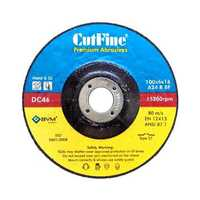 15200 rpm Abrasive Disc