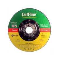 Round Abrasive Flap Disc