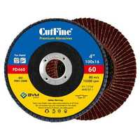 15300 rpm Abrasive Disc