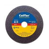 12200 rpm Round Abrasive Disc