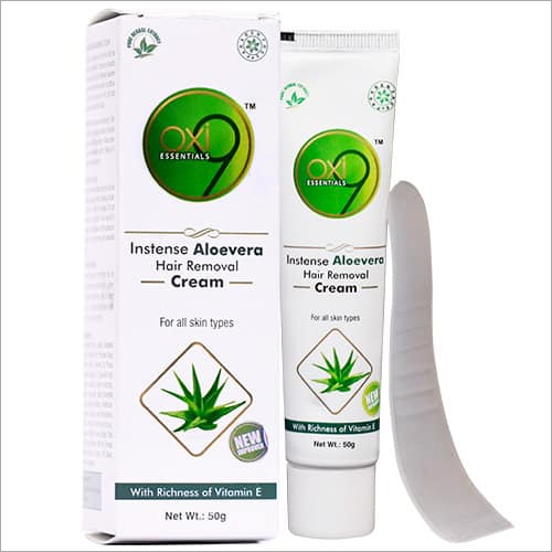 Aloevera Hair Removal Cream