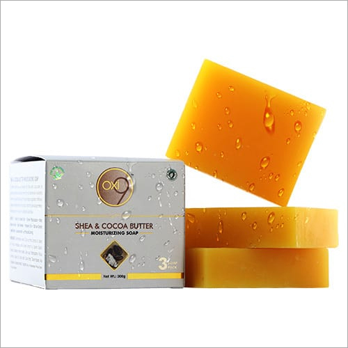 Shea & Cocoa Butter Soap