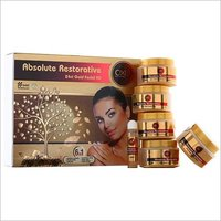 24ct Gold Facial Kit