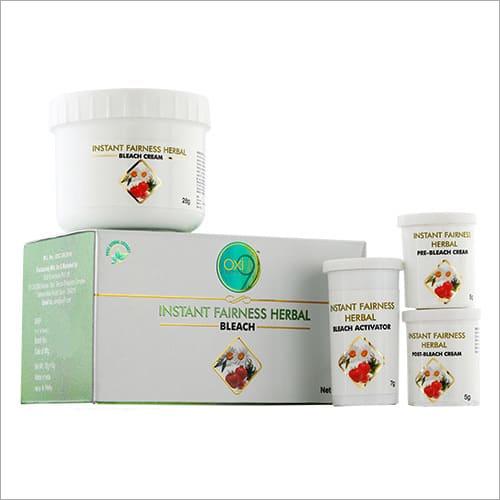 Intent Fairness Herbal Facial Kit