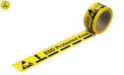 ESD Caution Tape