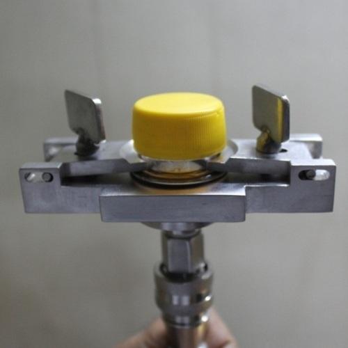 Bottle Closure Seal Tester