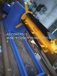 Heavy Duty Decoiler Machine