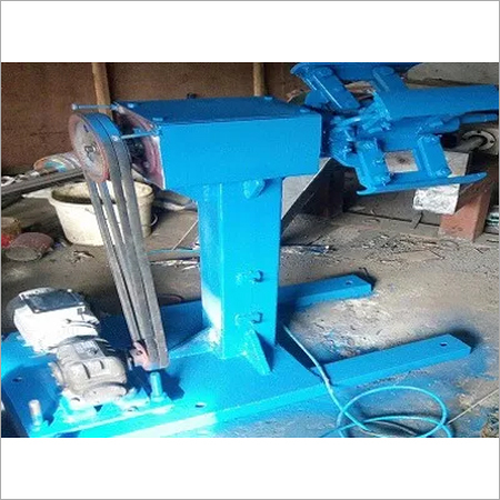 Mini Decoiler Machine