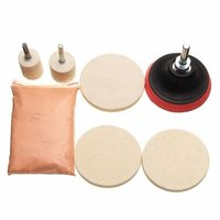 Felt Polishing Kit
