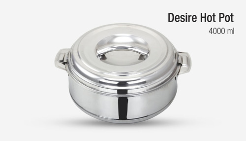 Desire Hot Pot