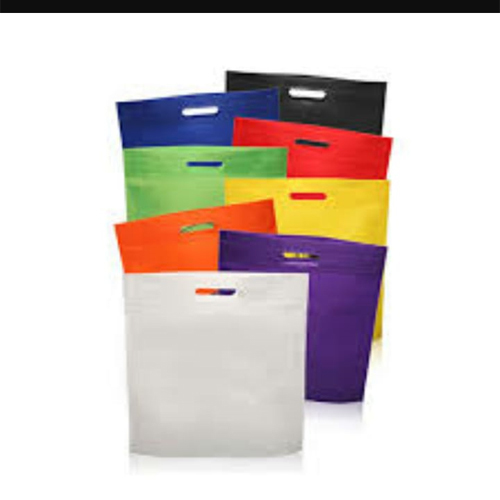 D Shape Non Woven Fabric Bag